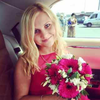 AnastasiaProhorova avatar