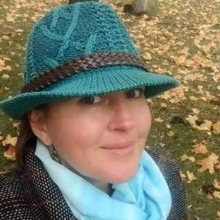 TamaraDzemidovich avatar