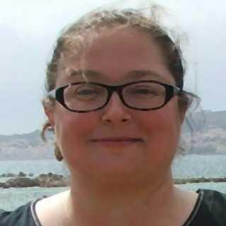 LinaKholina avatar