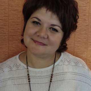 NatalyaLychagina avatar