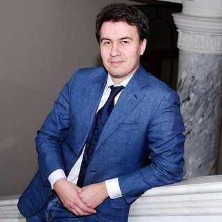 IlyaAstakhov avatar