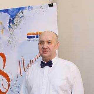 DmitriyNegreev avatar