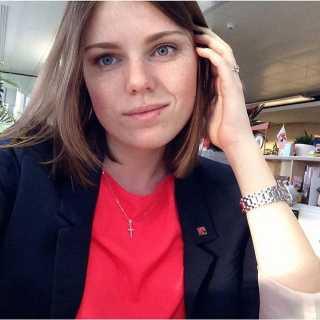 IrinaGorbacheva avatar
