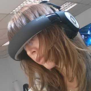 IrinaSudakova avatar