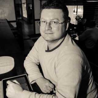 YuriVekhlov avatar