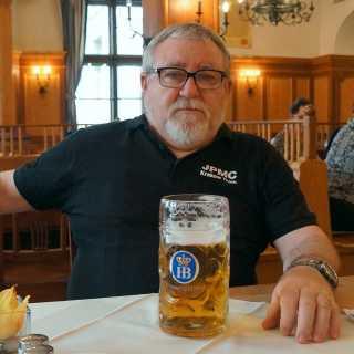 BorisBelevcov avatar