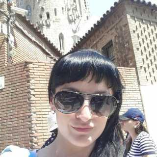 SaidaKhalikova avatar