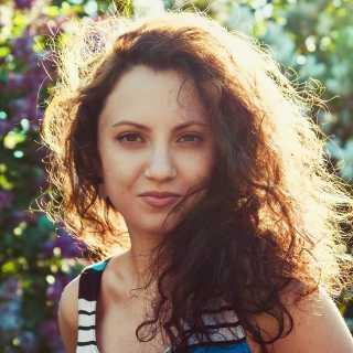 AnnaKolesnikova_9683d avatar