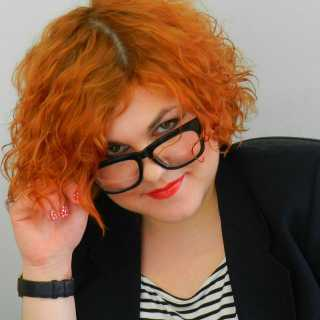 ElenaKlyausova avatar