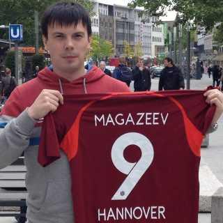 AlexanderMagazeev avatar