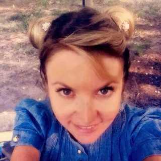 IrinaDubenskaya avatar