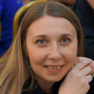 ZhannaPodolyak avatar