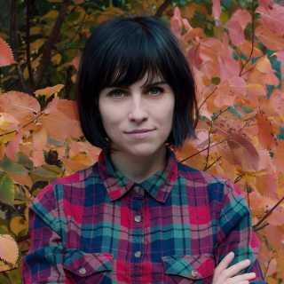 OliaPadenko avatar