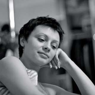 AnnaTagirova avatar