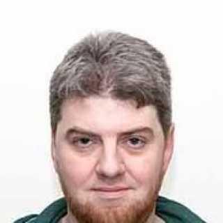 SergeyGrigorev avatar
