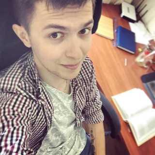 OlegOffey avatar