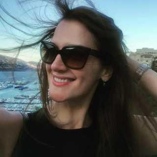 NataliaAKotova avatar