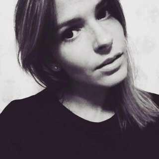 KristinaAndrievska avatar
