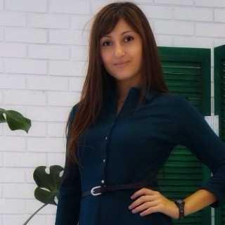 MarinaVizen avatar