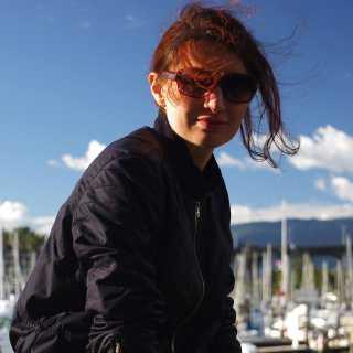 TanyaZolotavkina avatar