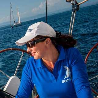 MarinaChokan avatar