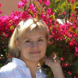 SvetlanaVolkova_19664 avatar