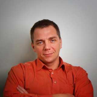 AlexandrHitrov avatar
