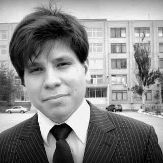 YevgenKlevanskyy avatar