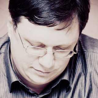 VladimirPecheroga avatar