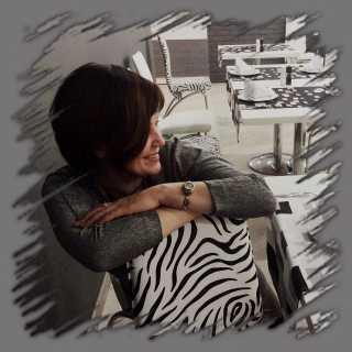 SvetlanaMuhametova avatar