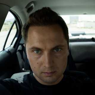 AndriyGlova avatar