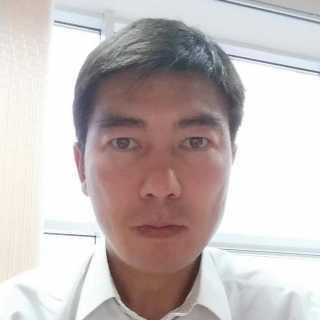 TalgatAmirbekov avatar