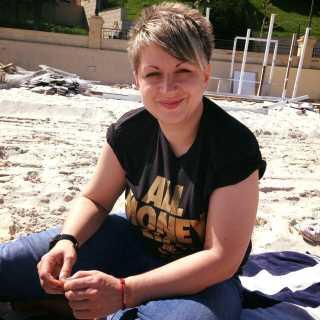 NatalyBeleckaya avatar