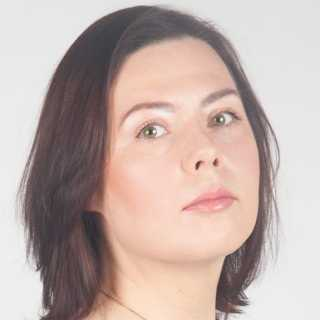 OlgaVolgina avatar