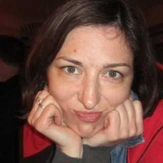 LinaGimpelson avatar