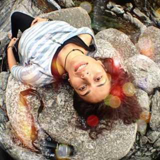 AlinaGrigas avatar