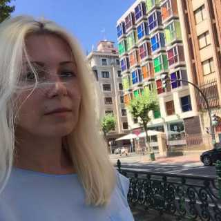 YuliaZakharova avatar