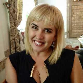 AlexandraOvdiyenko avatar