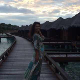 GalyaBessonova avatar