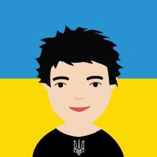 OleksiiChyrkov avatar