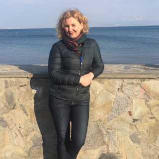 AllaSeliakova avatar