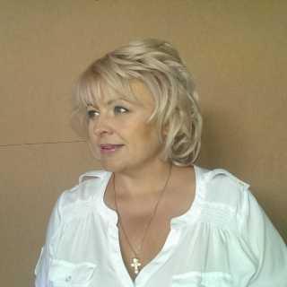 ZhannaBuzinskaya avatar