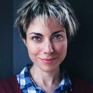 OlgaSamsonova avatar