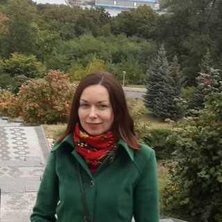 NataliyaNesteruk avatar