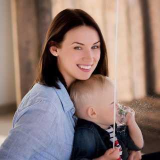 AlenaKamynina avatar