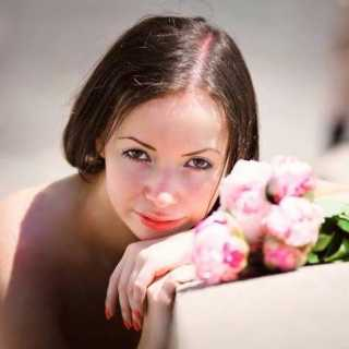 DariaPotapova avatar