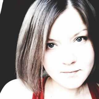 AnastasiyaShanova avatar