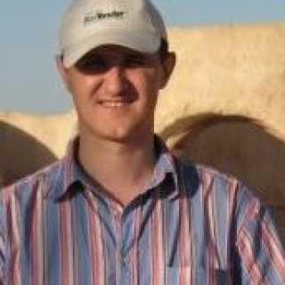 DenisOvchinin avatar