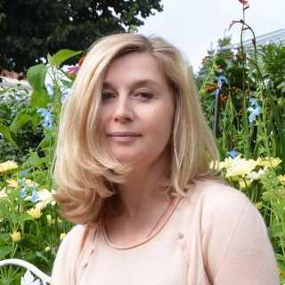 TatianaVlasyuk avatar