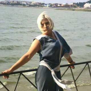 OksanaKlimovcova avatar